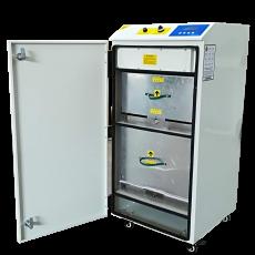 filter-systemen, fiber-lasers, co2-laser-machines - 500 m3 luchtfilter air scrubber laser ventilatie IQ