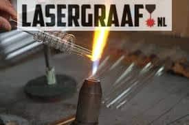onderdelen, lasersnijden, accesoires - CO2 laserbuis - glas - vervanging