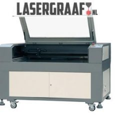 "lasersnijden, co2-laser-machines - 120 x 90 cm. co2 laser ""Lucy"""