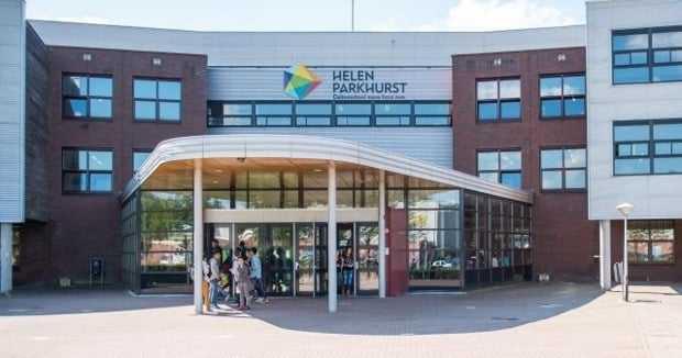 nieuwe-leveringen klanten educatie - meer dan 150 scholen met lasers
