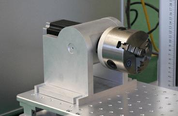 """pro-line-series, metaal-laser-gesloten, fiber-lasers-metaal-laser, metaal-laser, mopa-fiber, budget-fiberlaser-snijmachines - MOPA fiberlaser 30 Watt kleur graveren """"EMMA"""""""