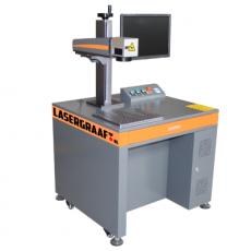 """q-switched-fiber, mopa-fiber, metaal-laser, fiber-lasers-metaal-laser, fiber-lasers - 20-100 W fiber laser """"Alice"""" open desk"""