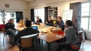 - lasergraaf academy - traint de trainers