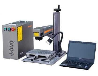 "q-switched-fiber, fiber-lasers-metaal-laser, fiber-lasers - desktop fiberlaser 20-100 watt ""Manon"""