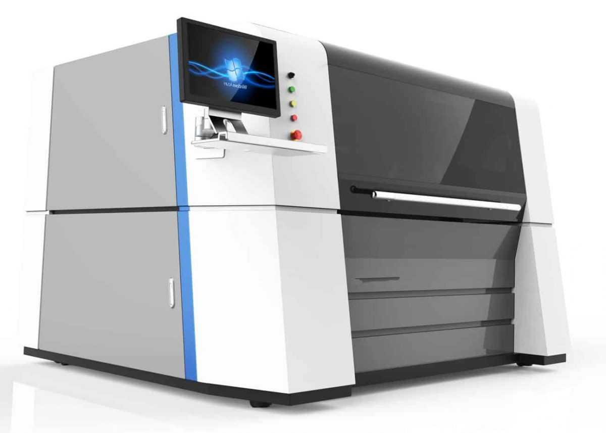 """- 300 - 500 Watt fiber laser metaal snijder """"kristel"""""""