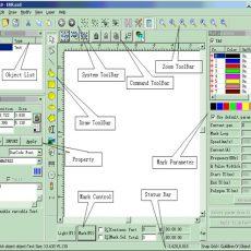 downloads - download handleiding voor EZCAD2 fiber laser software