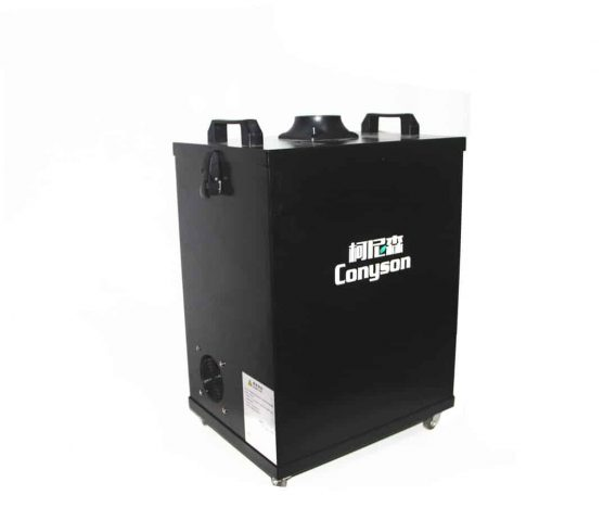 - Conyson 301 lucht filter voor co2 & fiber laser machines