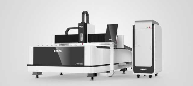 "pro-line-series, metaal-laser-open, budget-fiberlaser-snijmachines - open fiber laser ""Melody"" 300x150 cm."
