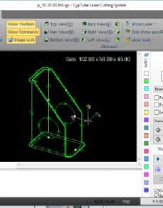 downloads - handleiding voor Cypcut (fiber laser snijder metaal)