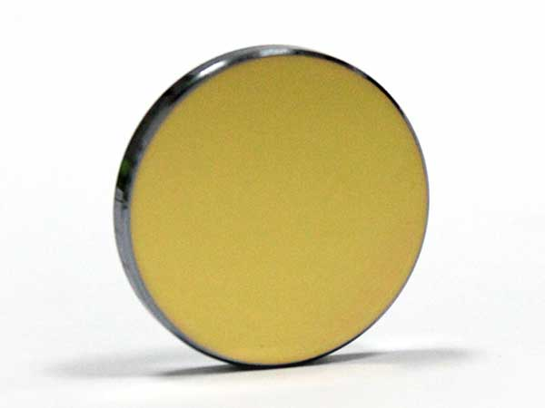 onderdelen, lenzen, accesoires - SI spiegel voor co2 laser onderhoud optiek 10600 nm
