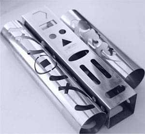 pro-line-series, metaal-laser, industriele-fiber-lasera, fiber-lasers-metaal-laser - NORA buislaser Combi plaat / buis / profiel / koker laser snijder (PRO-Line)
