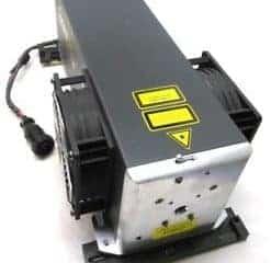 - DC (glas) of RF (metaal) CO2 laserbuis ? Welke is beter