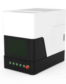 uncategorized - MOPA fiber markeer laser machine Olga - metaal en kunststof
