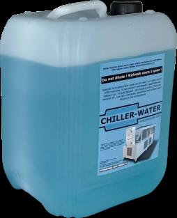 CHILLER WATER